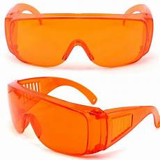 Blue Light Blocking Fitover Glasses Blue Blocking Glasses For Sleep Fitover Basic By