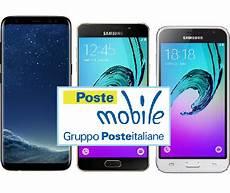 poste mobile offerta offerte postemobile per samsung galaxy a rate o pagamento