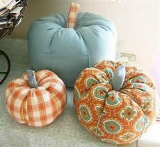 fabric pumpkin bandwagon fabric pumpkins fall