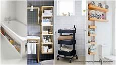 storage bathroom ideas 20 smart bathroom storage ideas that will impress you