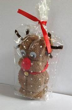 crafts gifts reindeer soaps and poem on easy