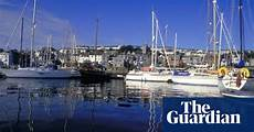 Green Light Autism Cornwall Giving Cornwall The Green Light Travel The Guardian