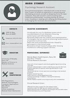 Resume Style Format 50 Best Resume Samples 2016 2017 Resume Format 2016