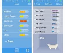 Chore Checklist App 7 Apps To Help You Do Your Chores Reviewed Com Smartphones