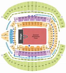 Metallica Philadelphia Seating Chart Metallica Seattle Tickets 2017 Metallica Tickets Seattle