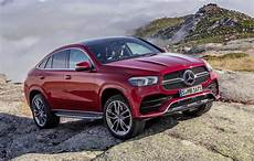 2020 mercedes gle coupe 2020 mercedes gle coupe unveiled with amg 53