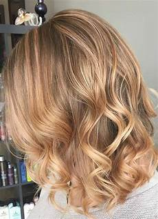 Light Golden Hair Color Pictures 65 Rose Gold Hair Color Ideas For 2017 Rose Gold Hair