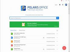 Polaris Office   Download