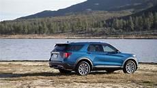 ford hybrid explorer 2020 2020 ford explorer hybrid will carry a price tag 50k
