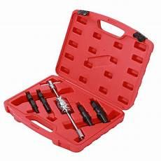 Innenabzieher Werkzeug by 5 Tlg Innenabzieher Lagerabzieher Werkzeug Grundloch 10