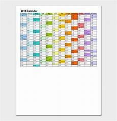 Marketing Calendar Template Excel Marketing Calendar Template 12 For Excel Amp Pdf Format