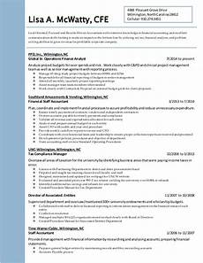 Results Oriented Resume Mcwatty Resume 2015