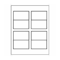 Free Place Card Templates 6 Per Page Free Avery 174 Templates Small Tent Card 4 Per Sheet