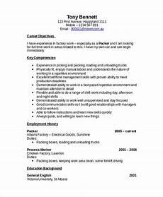 Resume For Forklift Operator 6 Forklift Resume Templates Pdf Doc Free Amp Premium