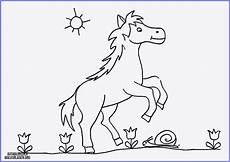 10 plagen ausmalbilder genial malvorlagen pferde einfach