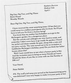 Example Of A Short Friendly Letter This Is An Example Of A Friendly