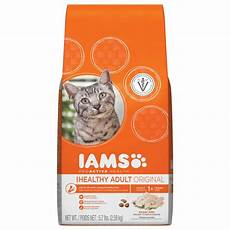 Cat Food Reviews Iams Cat Food Review Everything You Need To Know Tinpaw