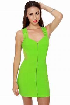 lime green clothes lime green dress neon dress mesh dress 41 00