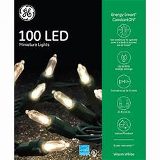 Ge Energy Smart Led Net Lights Ge Energy Smart Colorite 100 Light Led Warm White Mini