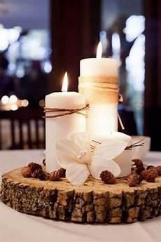 centrotavola di natale con candele centrotavola natalizi foto design mag