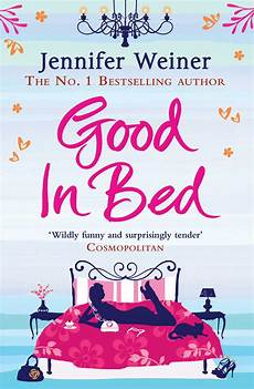in bed ebook by weiner official publisher