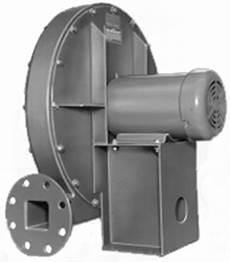 Centrifugal Blower High Pressure Radial Blower