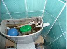 supply and replace toilet cistern lever to push buttom   Plumbing job in Johnstone, Renfrewshire