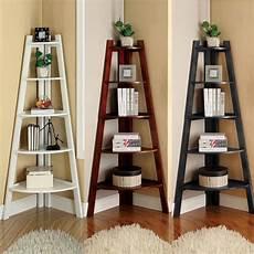details about corner shelf wall shelves 5 tier storage