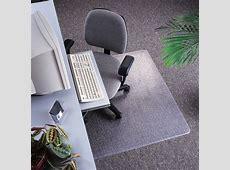 Anti Static Chair Mats are Desk Mats / Office Floor Mats
