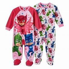 pj masks clothes adora disney pj mask owlette pajamas blanket sleeper size 2t 3t
