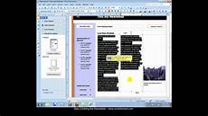 How To Find A Publisher How To Create A Newsletter With Microsoft Office Publisher