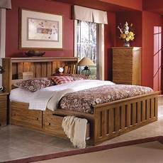 Queen Bookcase Headboard With Lights Lang Shaker Full Bookcase Headboard With Lights Ahfa