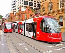 Light Rail Sydney Trackwork John Brady Talks About The Construction Phase Of Sydney