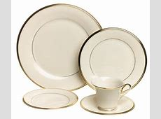 Where to buy Lenox Eternal Gold Banded Fine China 20 Piece