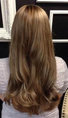 Light Brown Hair With Beige Highlights Medium Brown With Beige Golden Tones Amp Subtle