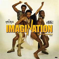 Imagination Music And Lights Remix Imagination Music And Lights Eric Faria Amp Mr Kris