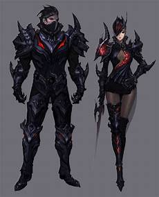 Aion Design Tiamat Plate Armor From Aion Mech Suits In 2019