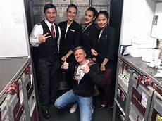 qatar airways cabin crew qatar airways experience them all