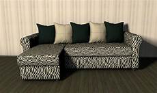 Pillow For Sofa 3d Image by Free Style Area Sofa With Pillows 3d Model Cgtrader