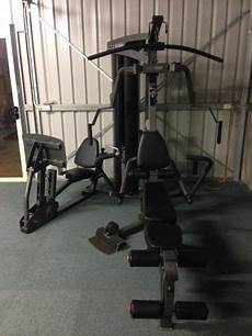 Parabody Home Gym Workout Chart Parabody Gs6 Homegym Exercise Fitness Strength Abs