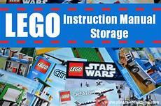 Lego Storage Instruction Manual Edition The Pleasantest