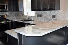 kitchen countertop backsplash kitchen in granite countertops with backsplash oz