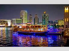 Dhow Dinner Cruise In Dubai Flat 25% Off
