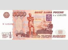 World Currencies: Russian Currency