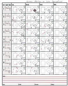 Softball Pitching Chart Template Softball Pitching Speed Chart Cinemas 93