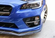Wrx Daytime Running Lights Subaru Wrx Jdm Led Daytime Running Light Installation