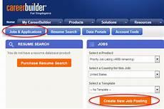Job Posting Websites Employment Website Posting A Job Jobs Information Center