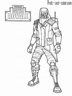 fortnite coloring pages all skins fortnite week 1