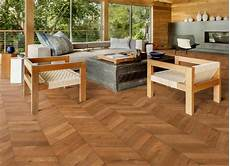 Light Oak Brown Kahrs Chevron Light Brown Oak Flooring One Stop Flooring