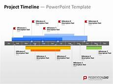 Powerpoint 2010 Timeline Template Powerpoint Timeline Template